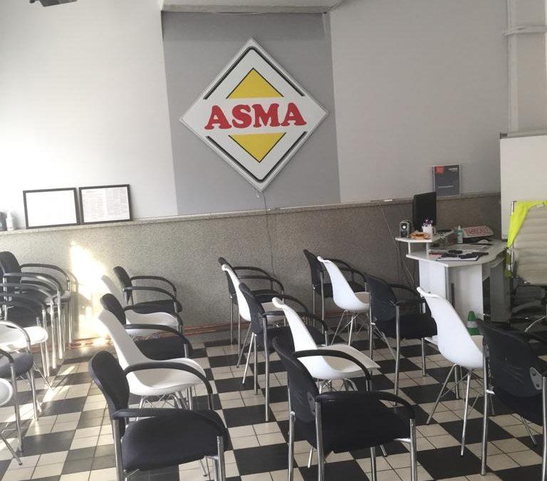 Aufbauseminar für Fahranfänger (ASF)
